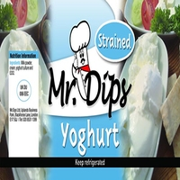Yoghurt (Strained) 10%Fat-Mr Dips(10kg)