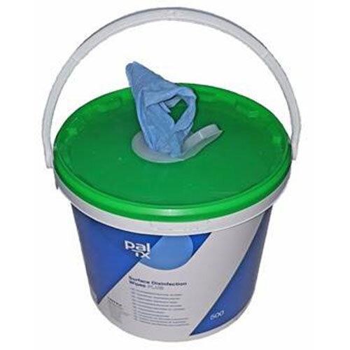 Large Tub Anti-Bacterial Wipes 70% Alcohol 700 PCS
