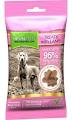 Natures:Menu Dog Treats Lamb & Chicken 60g x 12