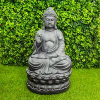 Sitting Buddha - 65.5cm