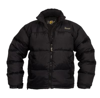 JKT077 Dr  Martens Puffa Jacket Black