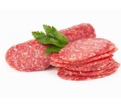 Sliced Salami Milano