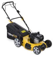 Powerplus 140cc B&S Lawnmower-S/Prop-Steel Deck-Mulch