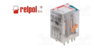 Plug In Relays & Bases