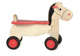 Wooden Pony Trike