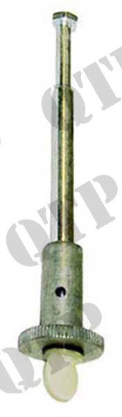 Fuel Filter Stud Assembly