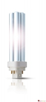 PHILIPS  PLC26W/84 4 TUBE 4 PIN G24Q3 1800LM