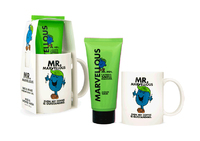 Mr Men Mr Marvellous Mug Set