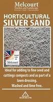 Melcourt Horticultural Silver Sand 20kg