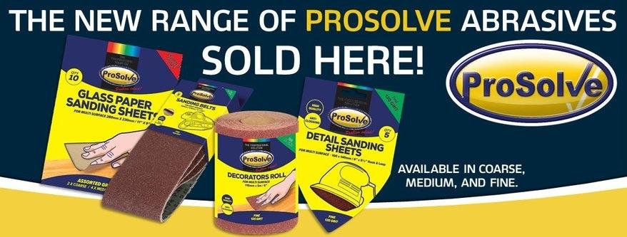 Prosolve Abrasives