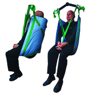 Client Specific Single Use Sling