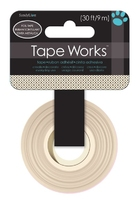 Tape Gold Foil Lattice (Priced in singles, order in multiples of 4)