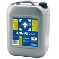 UZIN PE260 PRIMER 10kg (60 PER PLT)