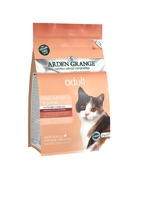 Arden Grange Adult Cat - Salmon 2kg