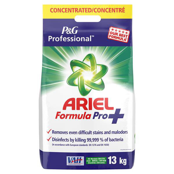 Ariel Formula Pro+ Laundry Powder