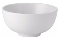 "Pure White Rice Bowl 5"" (12.5cm)"