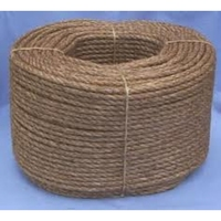 ROPE 28mm MANILLA