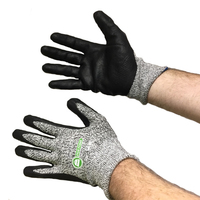 Tons Five Foam TF-5 Glove