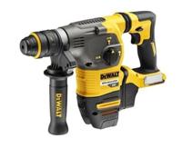 Dewalt DCH334N 54V XR 30mm Flexvolt SDS Plus Drill