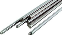 Silver Solder Bare Brazing Sticks 1.5mm