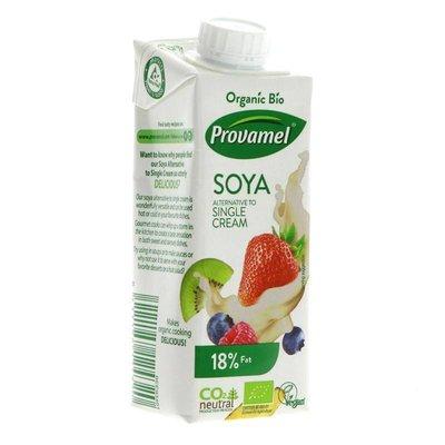 Soya Cream