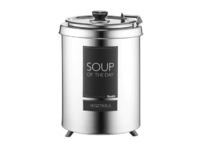 Dualit Soup Kettle 6ltr Stainless Steel