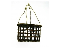 "Nature First Willow Hayrack 5.5"" x 1"