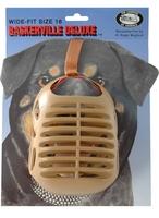 Baskerville Muzzle Size 16 x 1