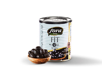 Olives Black 290/350-Fora-(400gr)
