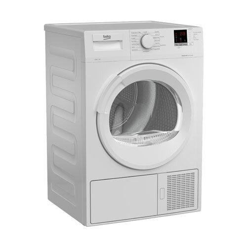 Beko Freestanding 8kg Heat Pump Condenser Dryer 2