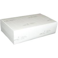 Vertu Deluxe Compact Hand Towels 90 Sheet x 24 Pkt
