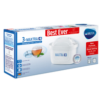 BRITA MAXTRA+  CARTRIDGE 3 PACK