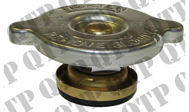 Radiator Cap Massey Ferguson 10 lb Long Reach - Quality