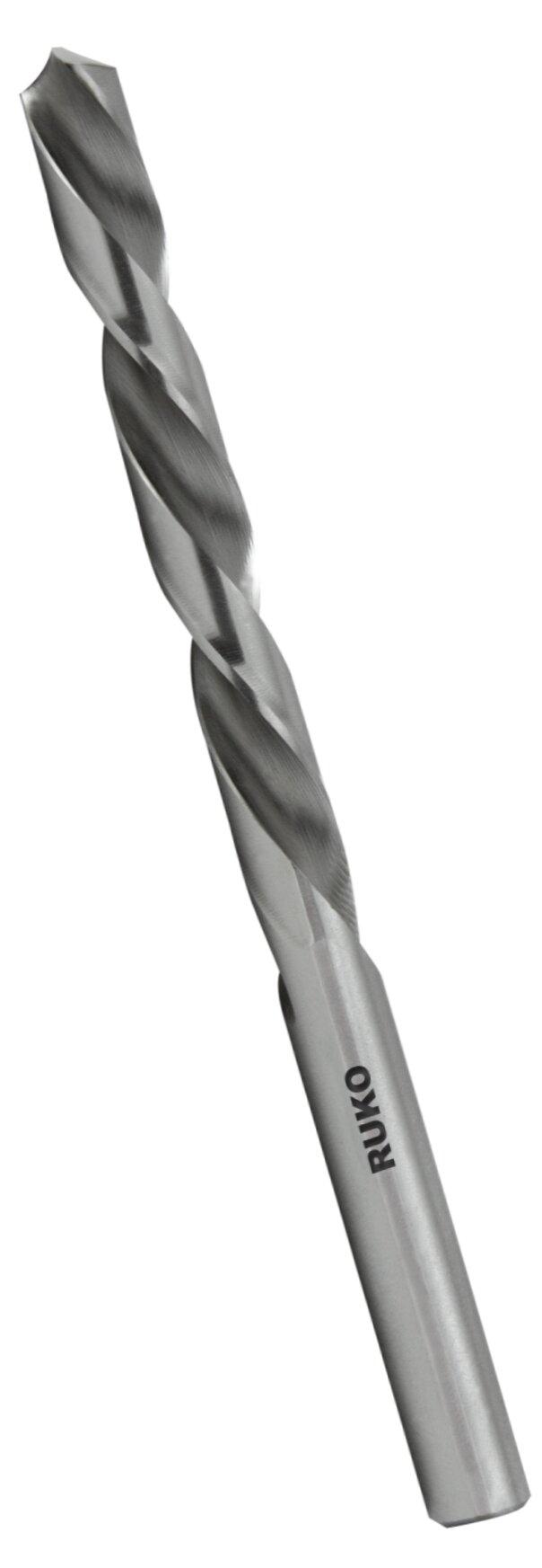 Left Hand Steel Drill Bits