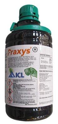 Praxys Herbicide 2lt