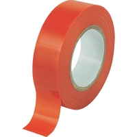 PVC Tape Red