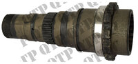 PTO Out Shaft