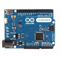 LEONARDO R3 DEVELOPMENT BOARD + USB CABLE