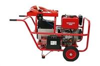 Diesel Welder Generator  200Amp DC Yanmar PG200AD/C-YTE