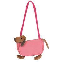 Puppy handbag