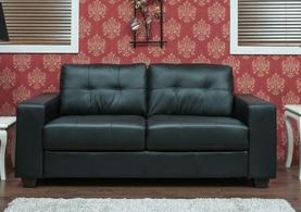 Ruben Leather Sofa