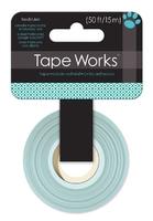 Tape Green Lattice (Priced in singles, order in units of 4)
