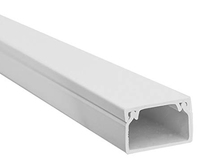 ADHESIVE TRUNKING 25MM X 16MM X 3M