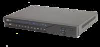 IC Realtime BREEZE 8 Channel H.265 4K PoE NVR (2 x SATA)