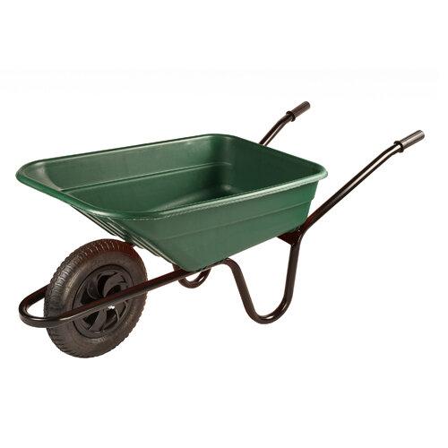 Shire Poly Wheelbarrow - 90L