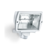 Steinel HS5140 Halogen Sensor Floodlight White