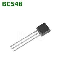 BC548 | KEC ORIGINAL