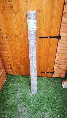 Wire Mesh 10m x 1.2m x 13mm