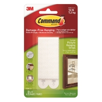 Command Large Picture Strips 17206