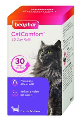 Beaphar CatComfort Calming Diffuser 30-Day Refill x 1